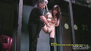 Miracle Jav Mature Beautiful Beauty For Swashbuckler Sickness My Boss Kept On Working For The Time Being